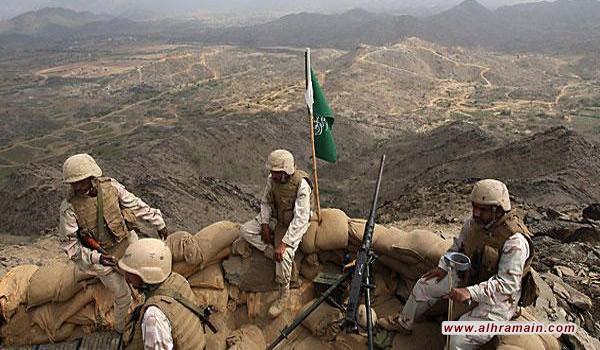 مقتل جنديين سعوديين بالقوات المسلحة في نجران